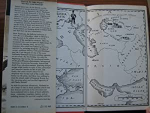 Flashman at the Charge: George Macdonald Fraser