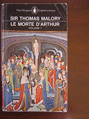 An analysis of chivalry in le morte darthur by sir thomas malory