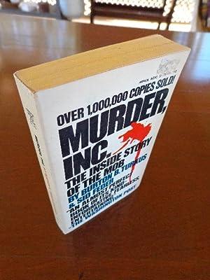 Murder Inc.: Burton B Turkus & Sid Feder