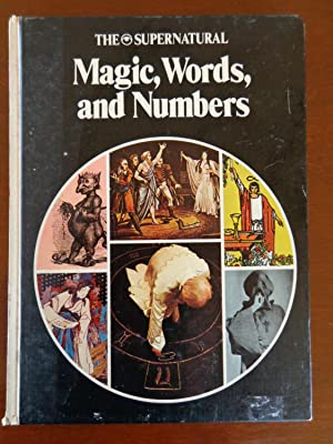 Magic,Words and Numbers: Stuart Holroyd