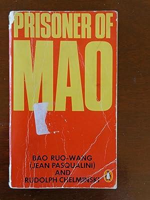 Prisoner of Mao: Bao Ruo-Wang