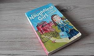 The Naughtiest Girl: Naughtiest Girl In The: Enid Blyton