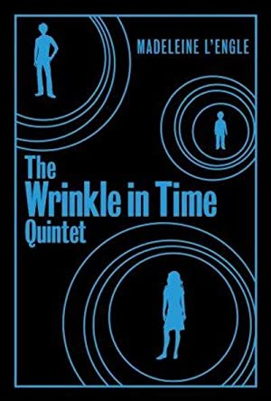 The Wrinkle in Time Quintet (Slipcased Collector's: L'Engle, Madeleine