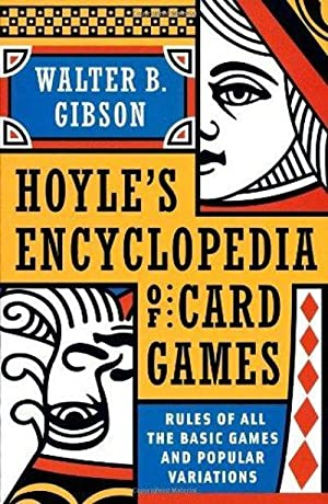 Hoyle's Modern Encyclopedia of Card Games; Rules of All the Basic Games and Popular Variations, Rule
