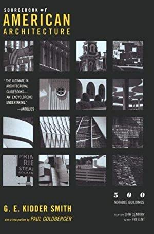 Source Book of American Architecture