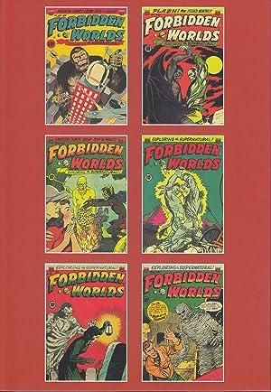 Forbidden Worlds - Volume Two - Slipcase Edition: Mark Chadbourn