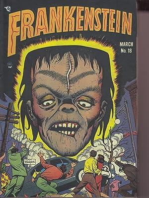 Frankenstein - Volume Six - Slipcase Edition: Donald F. Glut