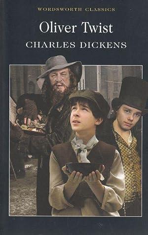 Oliver Twist: Carles Dickens