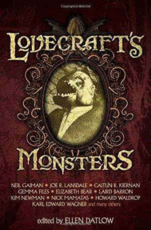 Lovecraft's Monsters (Signed)
