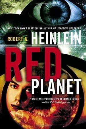 Red Planet: Robert Heinlein