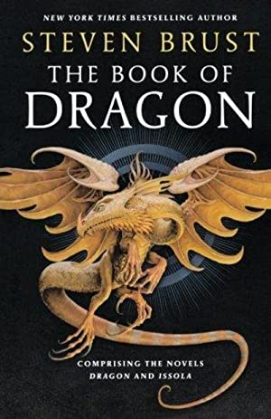 Book of Dragon (Signed)