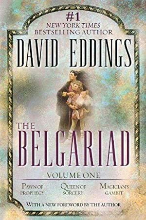 The Belgariad, Volume 1 (Books 1, 2,: David Eddings