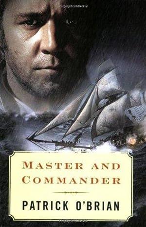 Master And Commander (Movie Tie-In Edition): Patrick O'Brian