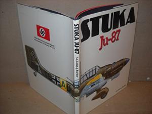 Stuka Ju-87: Lt-Col A. J.