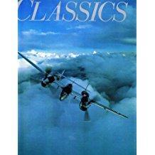 Classics: U.S. Aircraft Of World War II: Mark Meyer