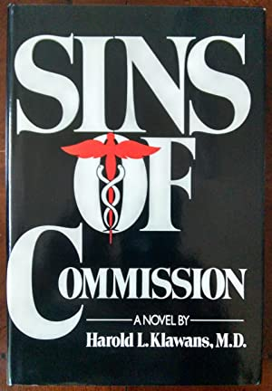 Sins Of Commission (Signed)