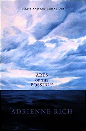 Arts Of The Possible: Essays And Conversations