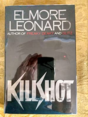 Killshot (SIGNED)