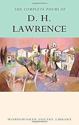 Works of D. H. Lawrence