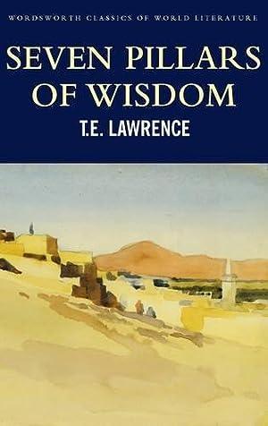 Seven Pillars of Wisdom: T.E.Lawrence