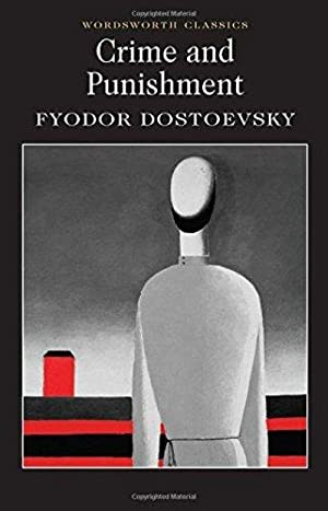 an inspiration in the fyodor dostoevskys novel crime and punishment 12 facts about fyodor dostoevsky's crime and  why he'd never make a film version of crime and punishment in dostoevsky's novel there are many, many words and all of them have a function .