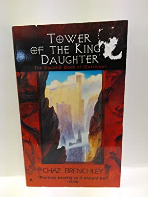 Tower of the King's Daughter (Outremer, No.: Chaz Brenchley