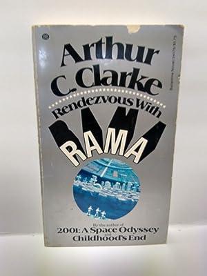 Rendezvous With Rama: Clarke C.