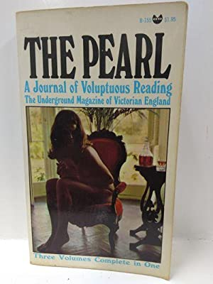 The Pearl: A Journal of Facetiae and: Anonymous