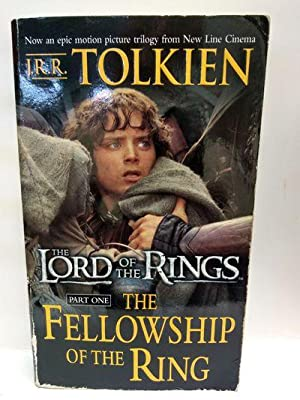 Fellowship of the Ring: J. R. R.