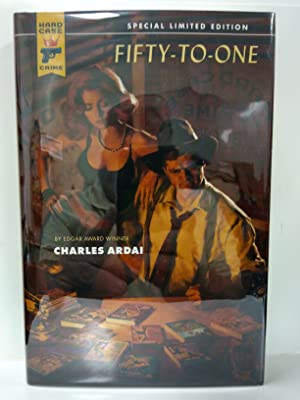 Fifty-to-One (SIGNED)