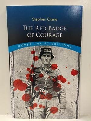 Red Badge of Courage: Stephen Crane
