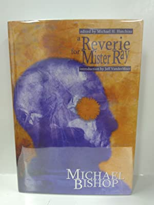 Reverie for Mister Ray (SIGNED)