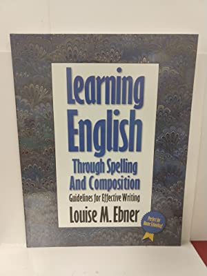 Learning English Through Spelling and Composition