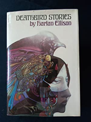 Deathbird Stories (SIGNED) PLUS Limited Edition Art Print