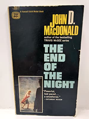 The End of the Night (Gold Medal R1969)