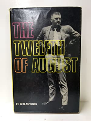 The Twelfth of August: The Story of Buford Pusser (SIGNED)