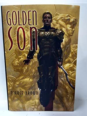 Golden Son (SIGNED)