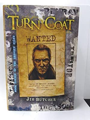 Turn Coat (SIGNED)