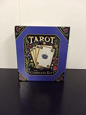 Tarot: The Complete Kit (Miniature Editions)
