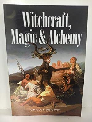 Witchcraft: Magic and Alchemy