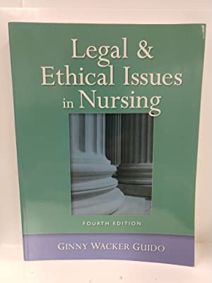 Legal and Ethical Issues in Nursing