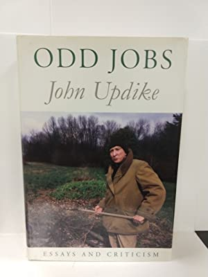 Odd Jobs: Essays and Criticism