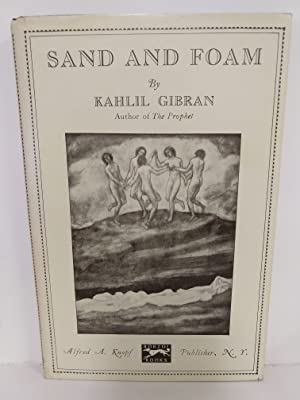 Sand and Foam (the Kahlil Gibran Pocket Library)