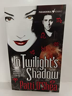 In Twilights Shadow: Paranormal Romance