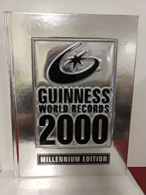 Guinness 2000 Book of Records: Millennium Edition