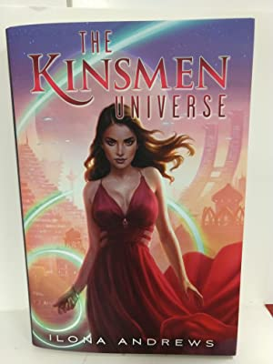 The Kinsmen Universe (SIGNED)