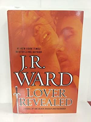 Lover Revealed (Black Dagger Brotherhood, Book 4)