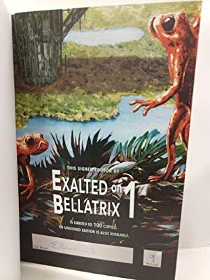 Exalted on Bellatrix 1 (SIGNED)