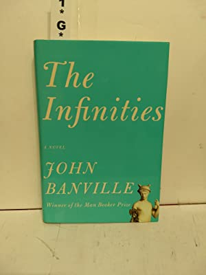 The Infinities (SIGNED)