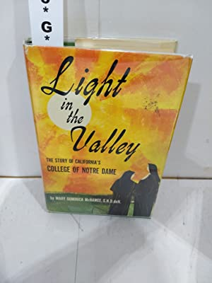 Light in the Valley (SIGNED)